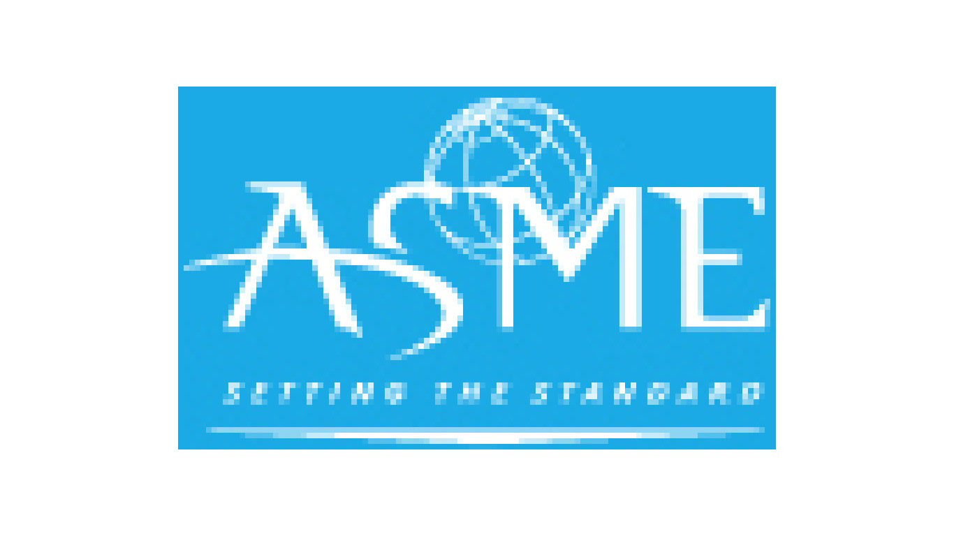 Industry Associations5-ASME