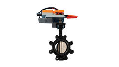 Product Image - Butterfly Valve